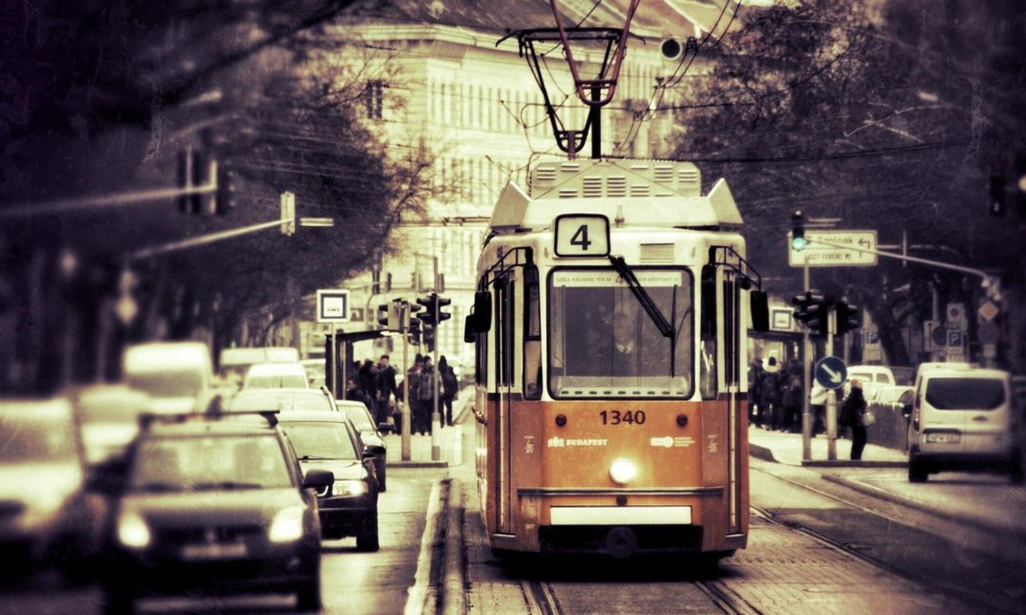 Autóbérlés Budapest