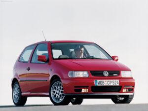 Volkswagen Polo autóbérlés